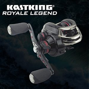 Kastking Royale Legend Review >> IMPRESSIVE
