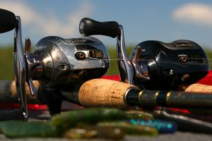 Top 10 Best Baitcast Reels Under $100