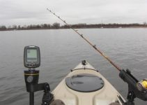 depth finder for kayak