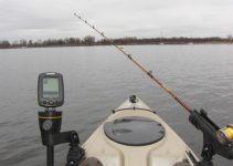 depth finder for kayak